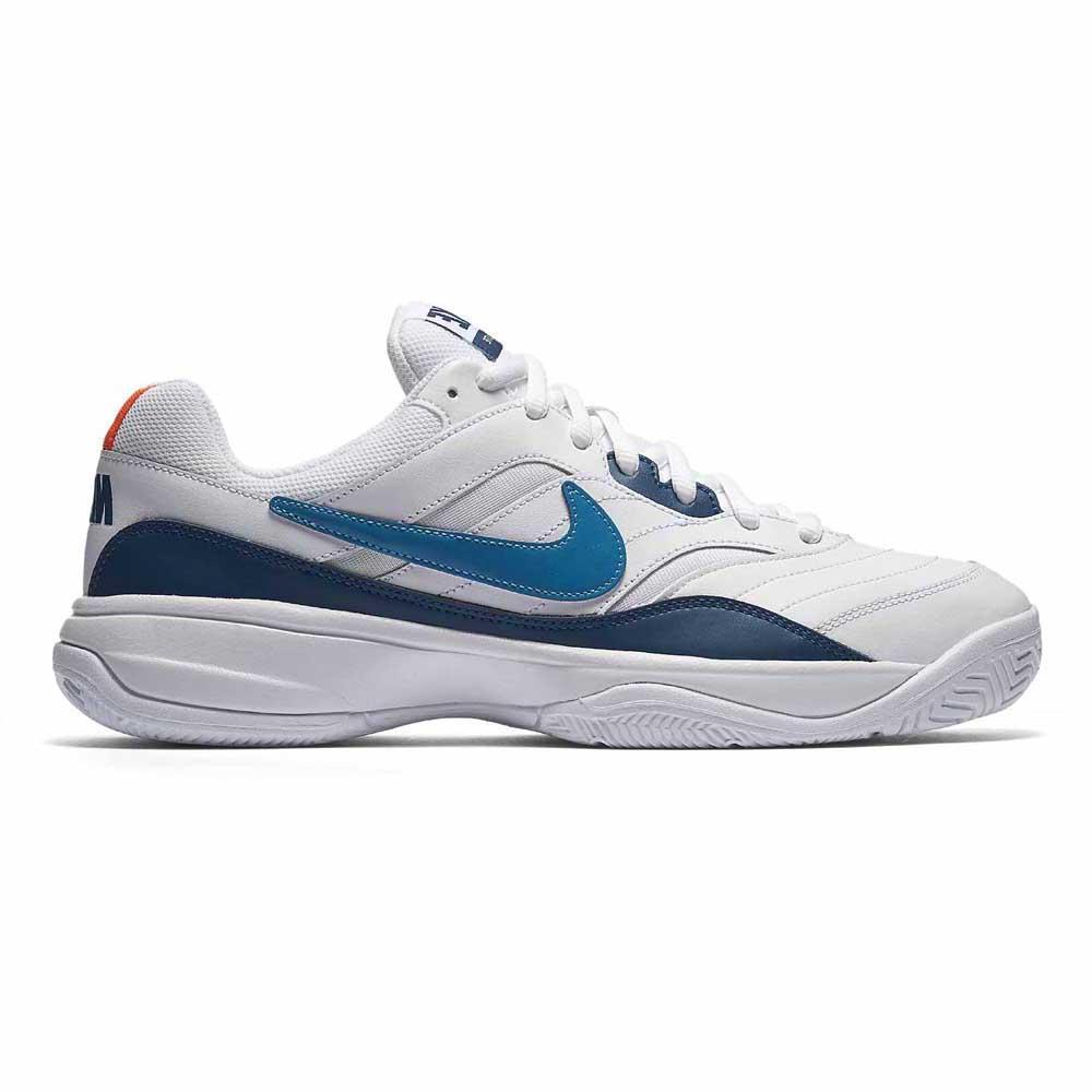 Nike Court Lite Weiß anfugen und sonderangebote, Smashinn