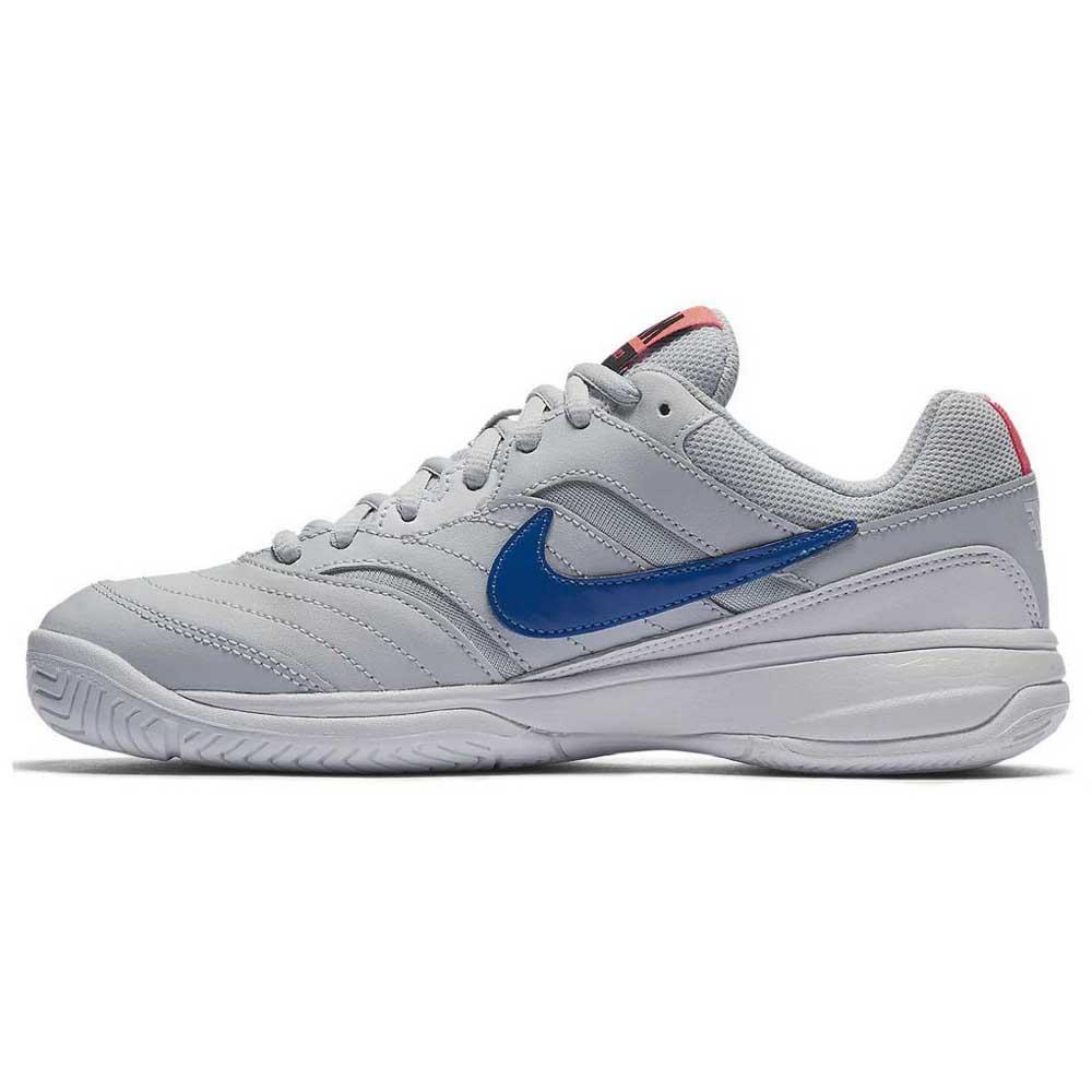 335ac463ea Nike Court Lite Grigio comprare e offerta su Smashinn