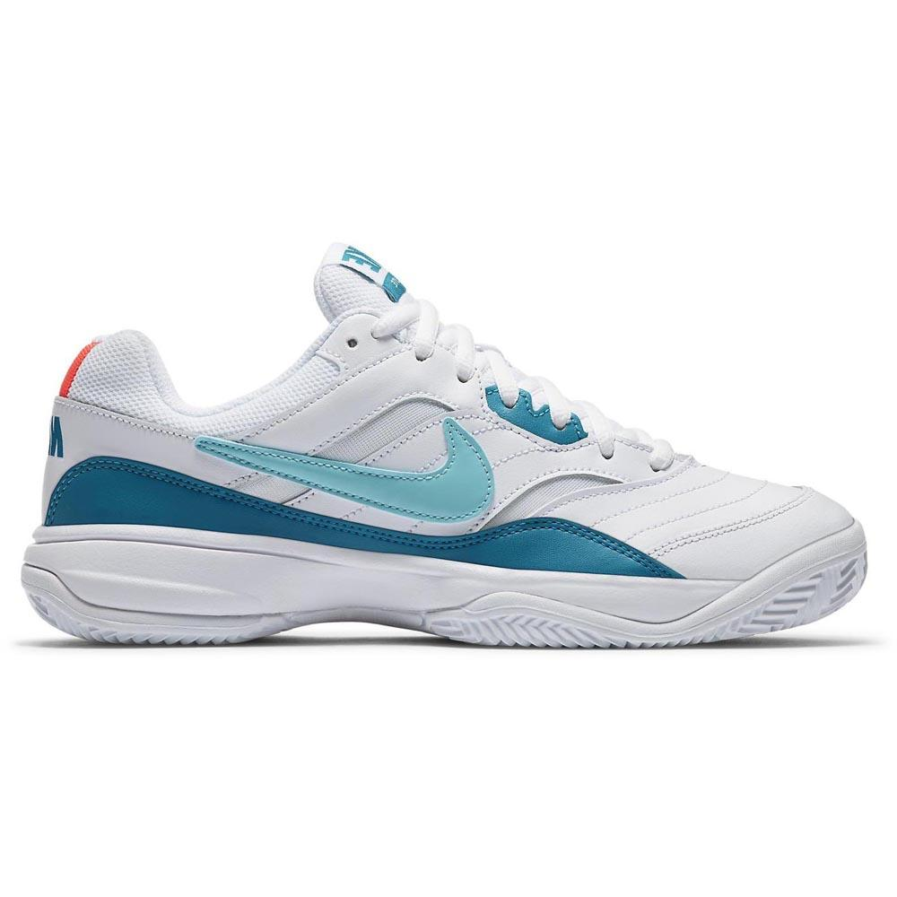 Nike Court Lite Clay White buy and offers on Smashinn 44e498046