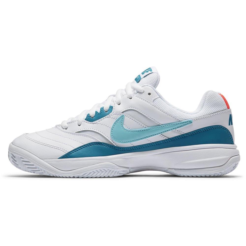 Nike Court Lite Clay White buy and offers on Smashinn