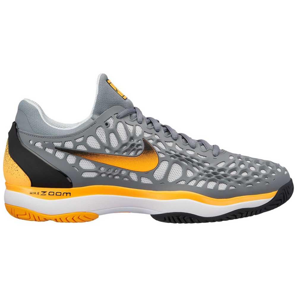Nike Air Zoom Cage 3 Hard Court Shoes buy and offers on Smashinn