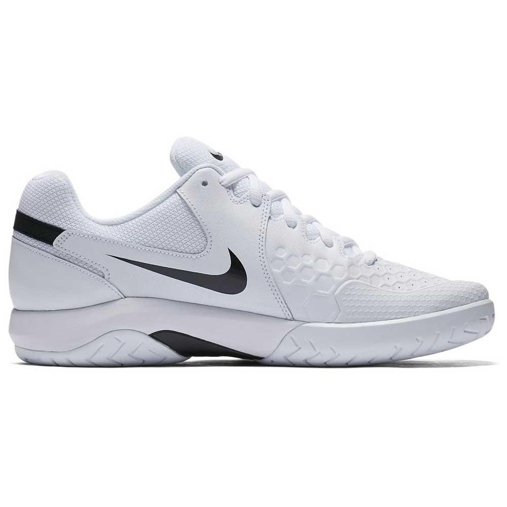 the best attitude 943ff 5eb80 Nike Court Air Zoom Resistance White buy and offers on Smashinn