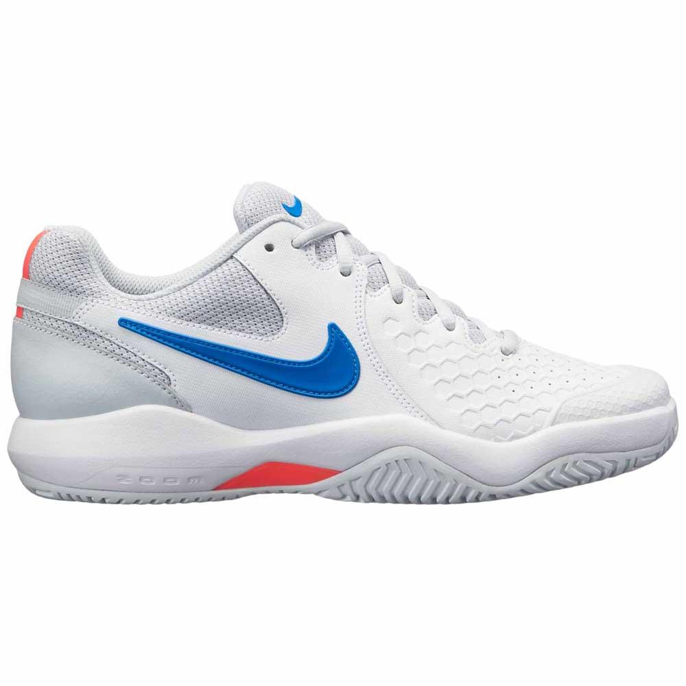 on sale 10889 67fac Nike Court Air Zoom Resistance