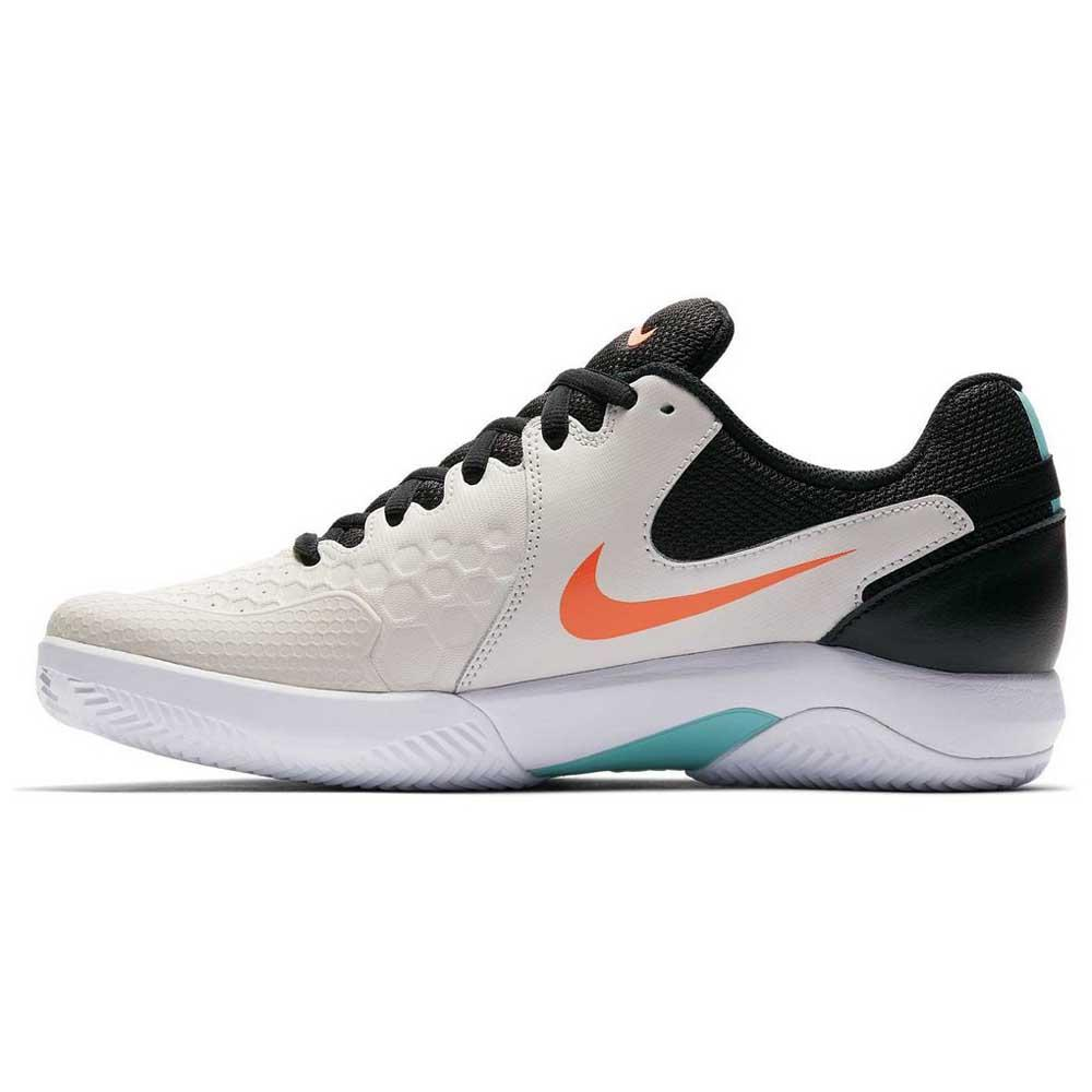 Resentimiento Mesa final Extracto  Nike Air Zoom Resistance Clay White buy and offers on Smashinn