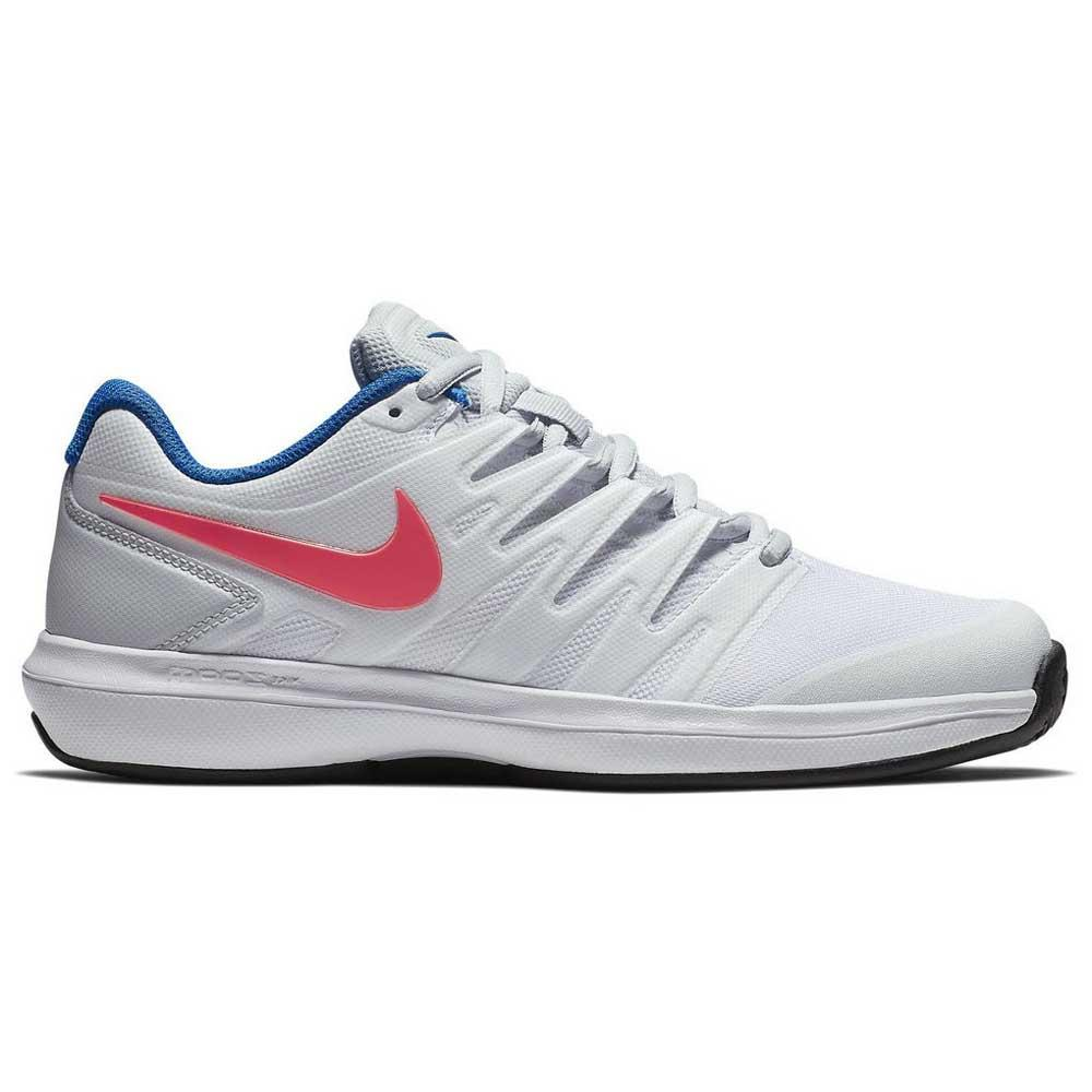 Nike Air Zoom Prestige Clay Grey buy and offers on Smashinn 1029a8d891