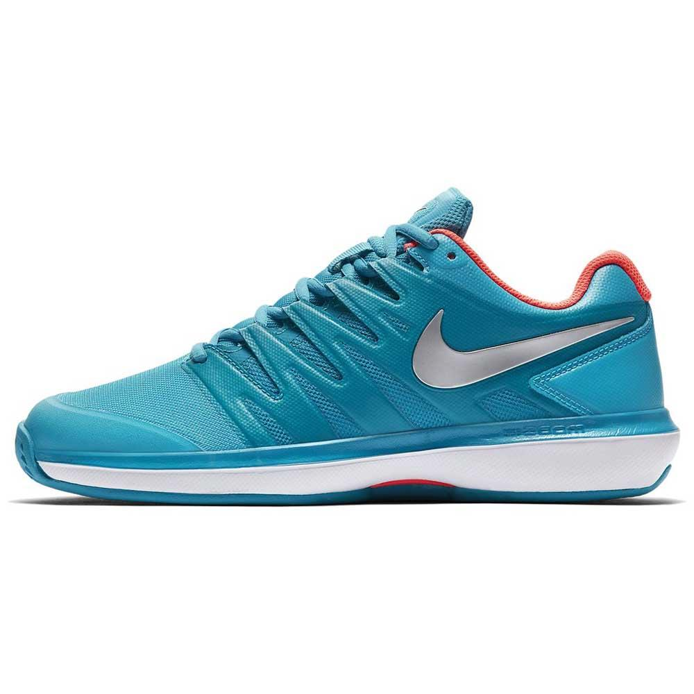 54546e380192 Nike Air Zoom Prestige Clay Μπλε, Smashinn