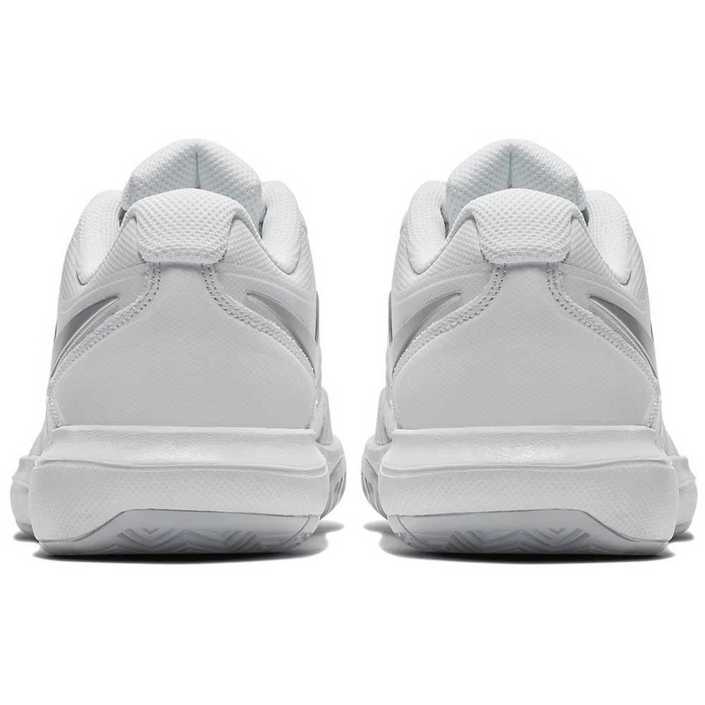 online store d6328 8cc5f Nike Air Zoom Prestige HC Silver buy and offers on Smashinn