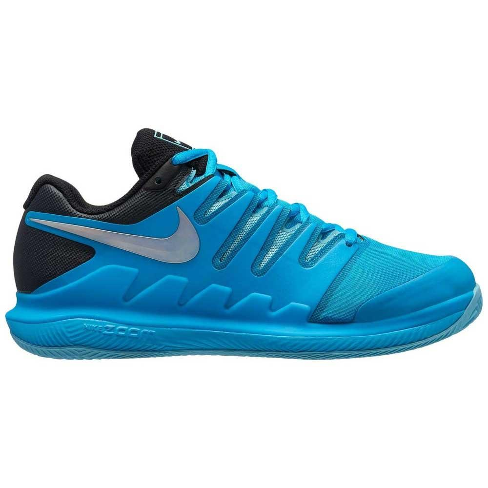 Nike Air Zoom Vapor X Clay Blue buy and offers on Smashinn 55ac5e3ab37