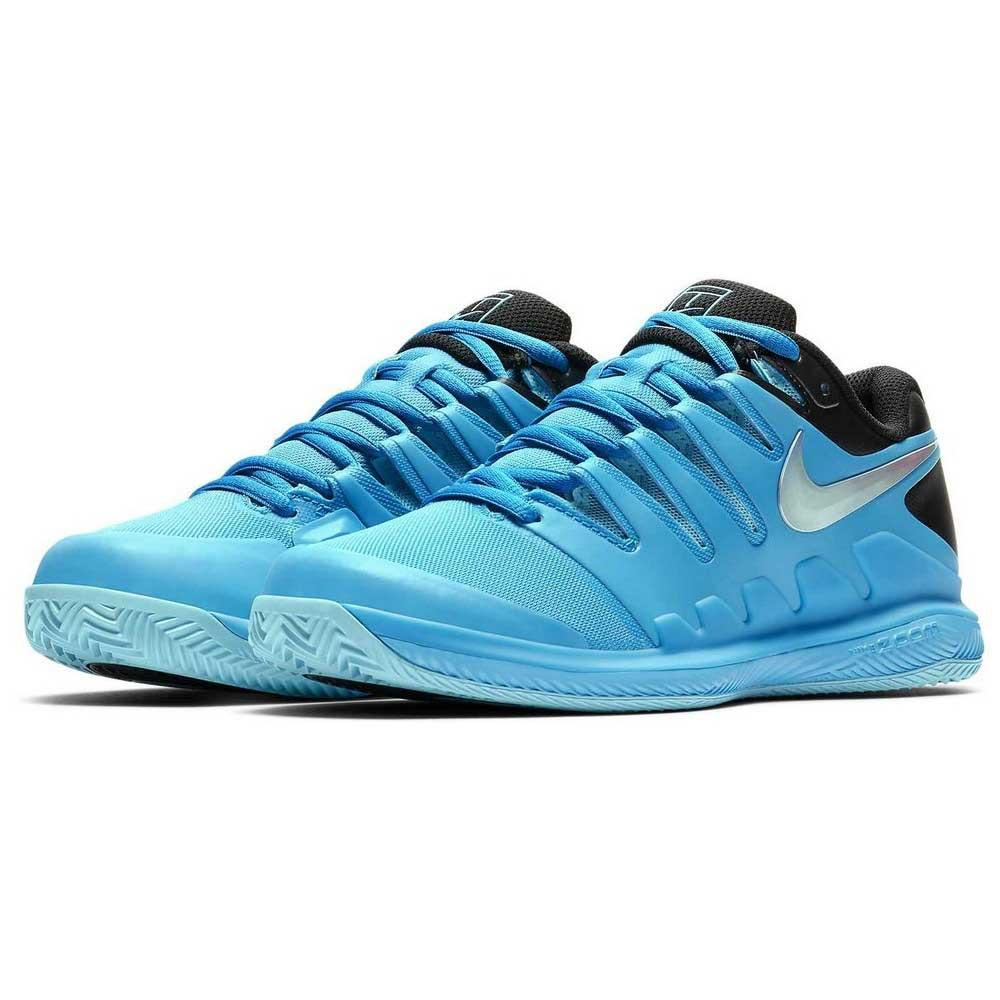 b99c1a3236e7 Nike Air Zoom Vapor X Clay Blue buy and offers on Smashinn