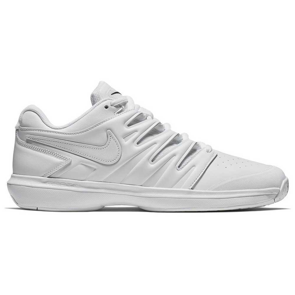 8f63e222f884 Nike Air Zoom Prestige HC Leather White