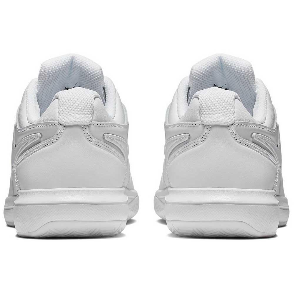detailed look ccc9d 54180 Nike Air Zoom Prestige HC Leather Wit, Smashinn