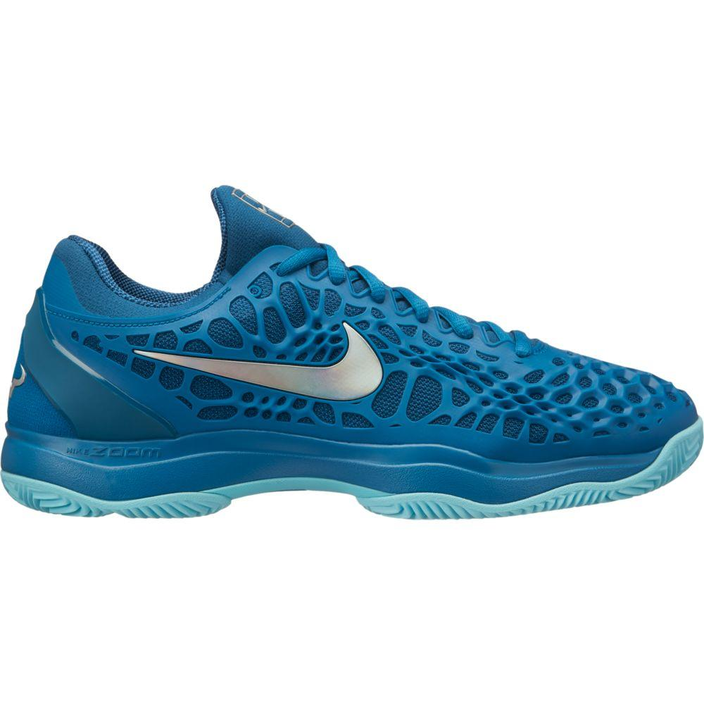 44d1ccbc3437 Nike Air Zoom Cage 3 Clay Green buy and offers on Smashinn