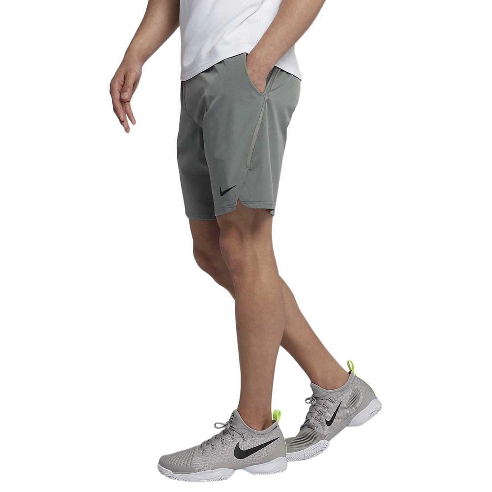 sale retailer bea12 4a70a ... Nike Court Flex Ace 9 Inch ...
