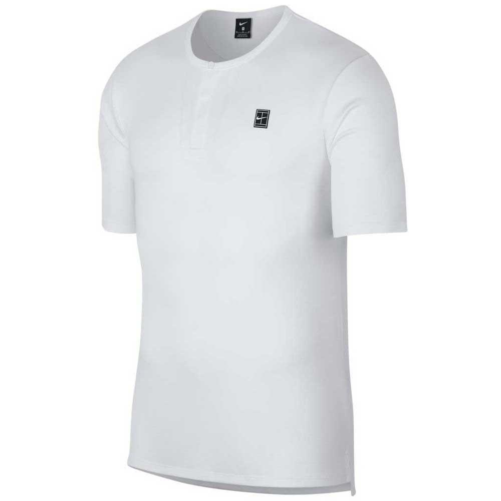 T-shirts Nike Court Henley Eos