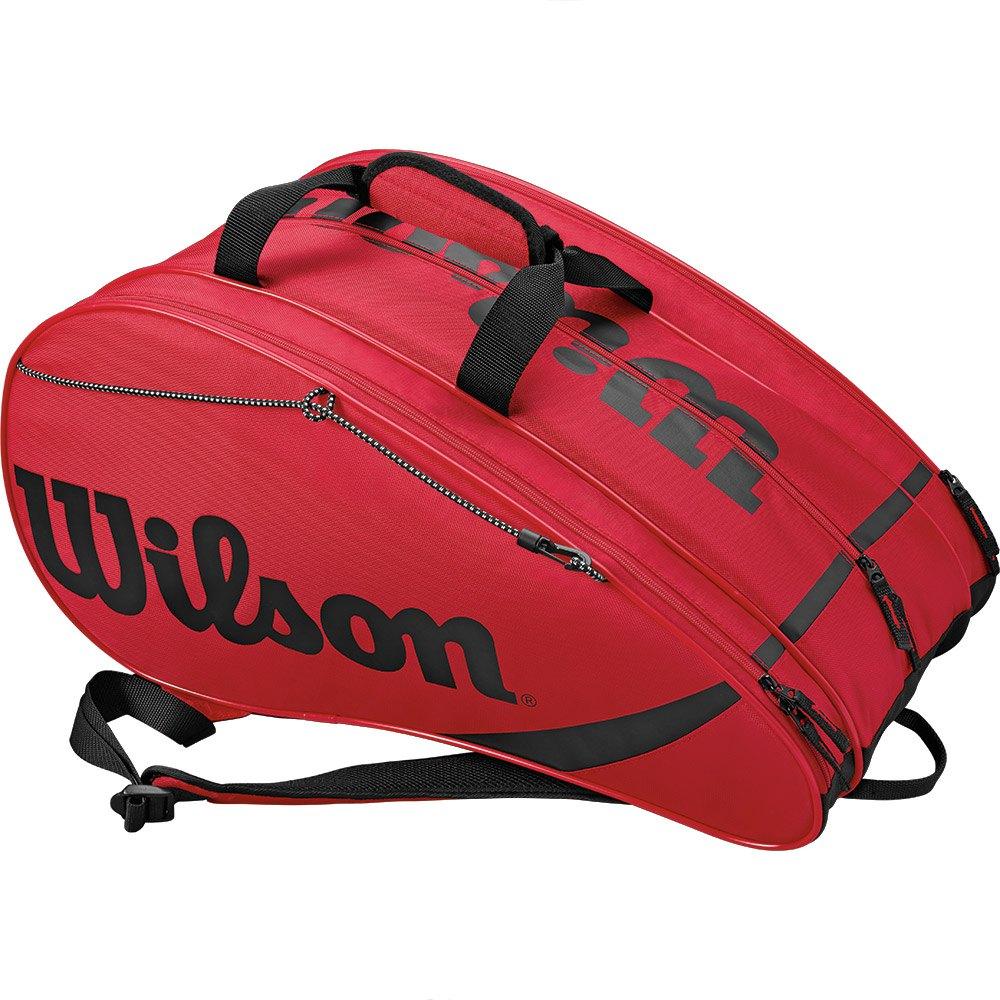 Wilson Rakpack