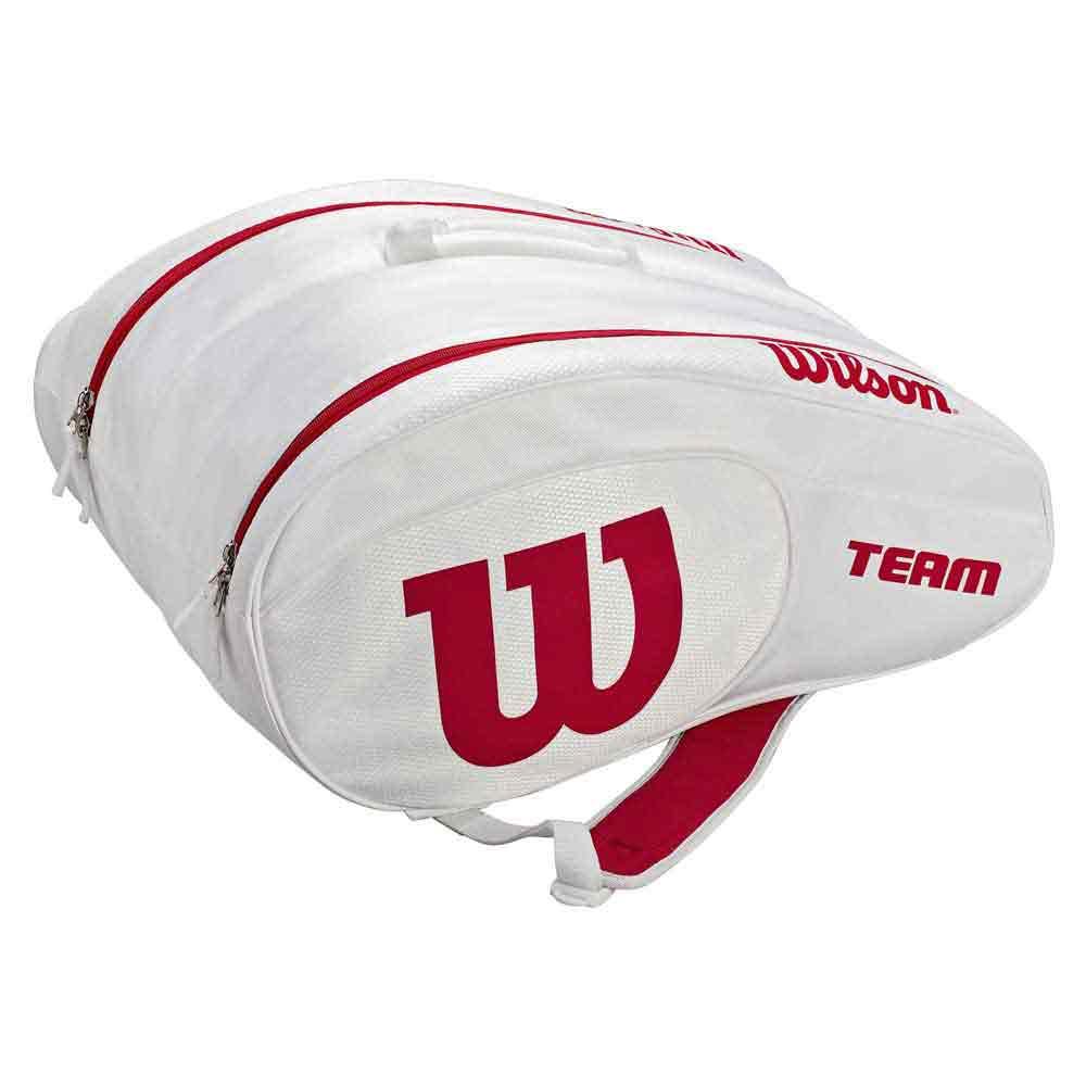 Sacs raquettes de padel Wilson Team