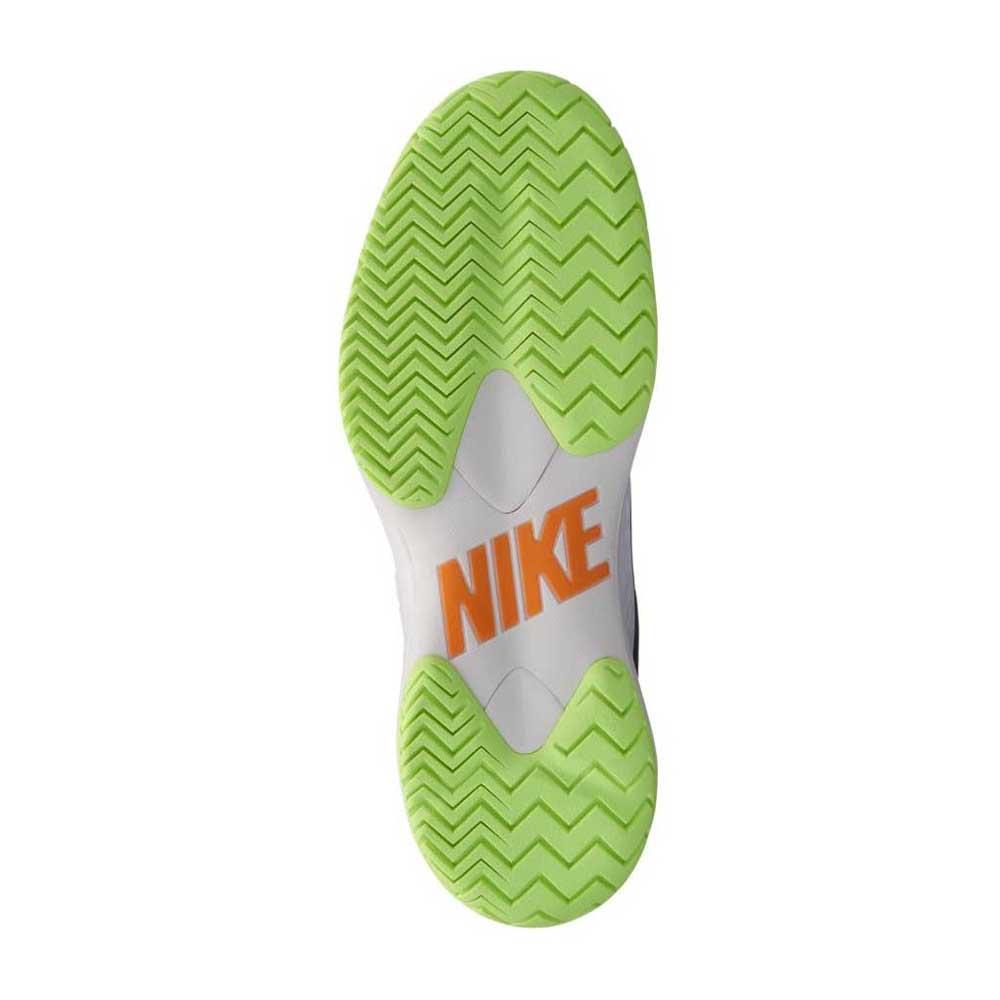 29a34609a62 Nike Court Air Zoom Cage 3 Clay White buy and offers on Smashinn