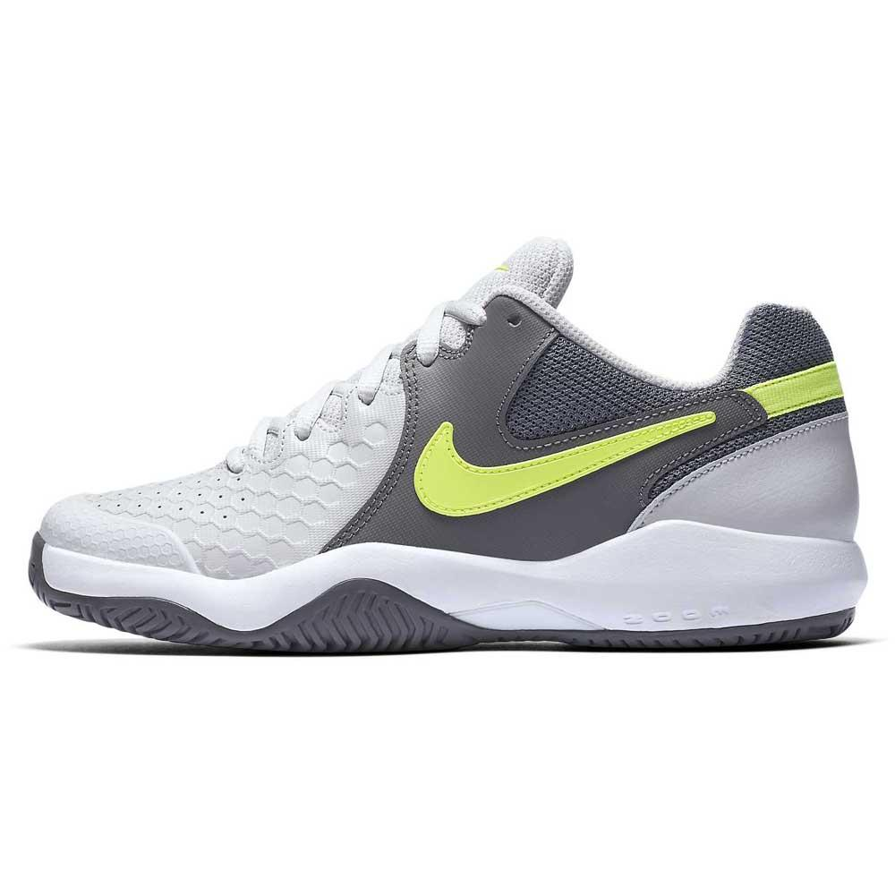 c506fa5ae89 Nike Court Air Zoom Resistance White buy and offers on Smashinn