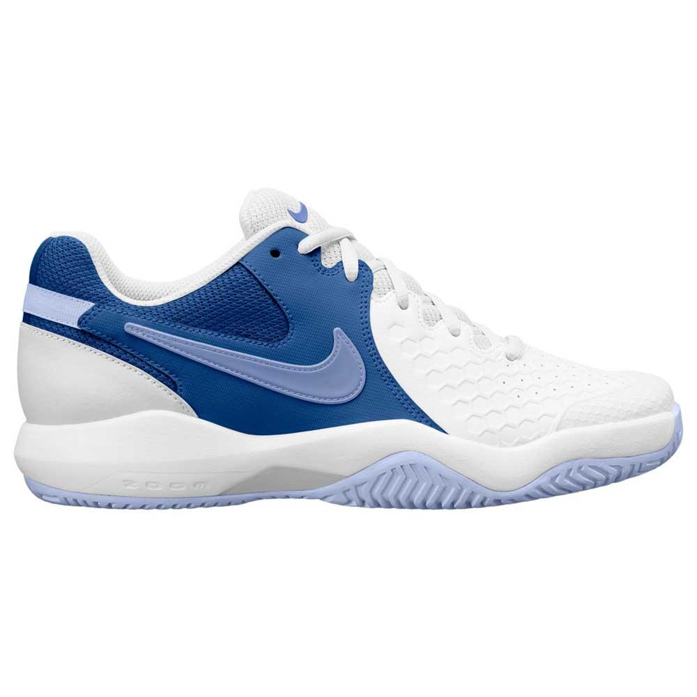 176727421b5 Nike Court Air Zoom Resistance Green buy and offers on Smashinn