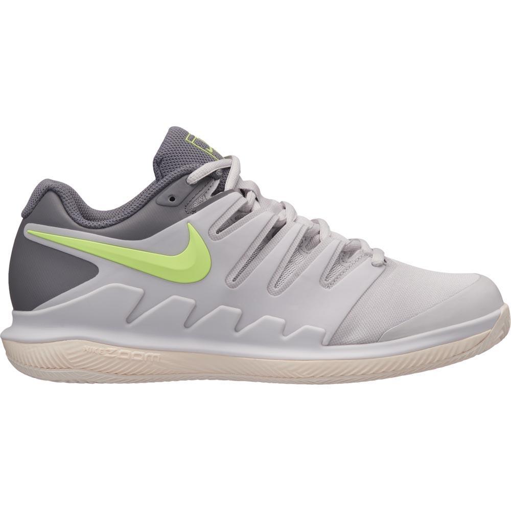 Precios de Nike Air Zoom Vapor X grises baratas Ofertas
