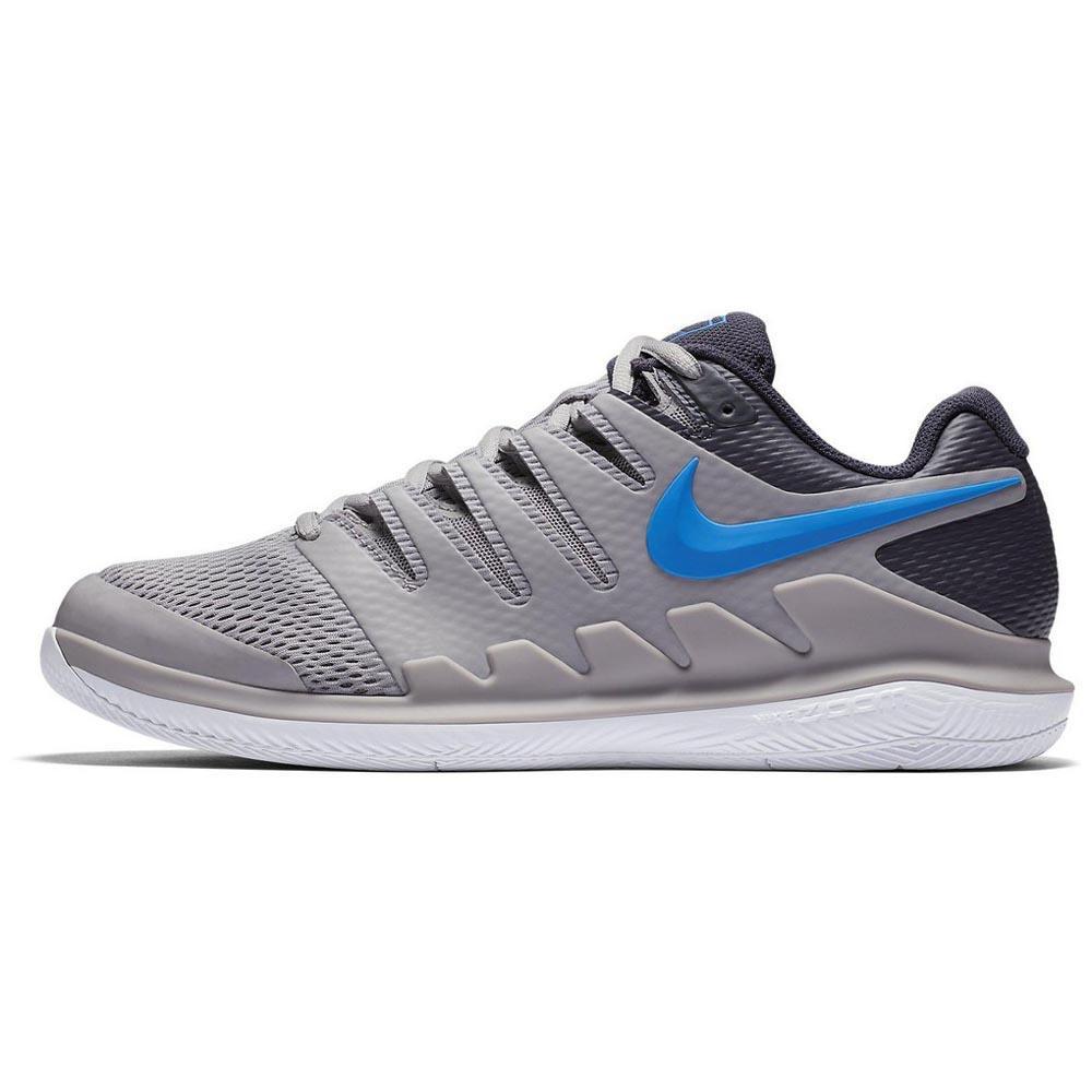Nike Court Air Zoom Vapor X HC Branco, Smashinn Ténis