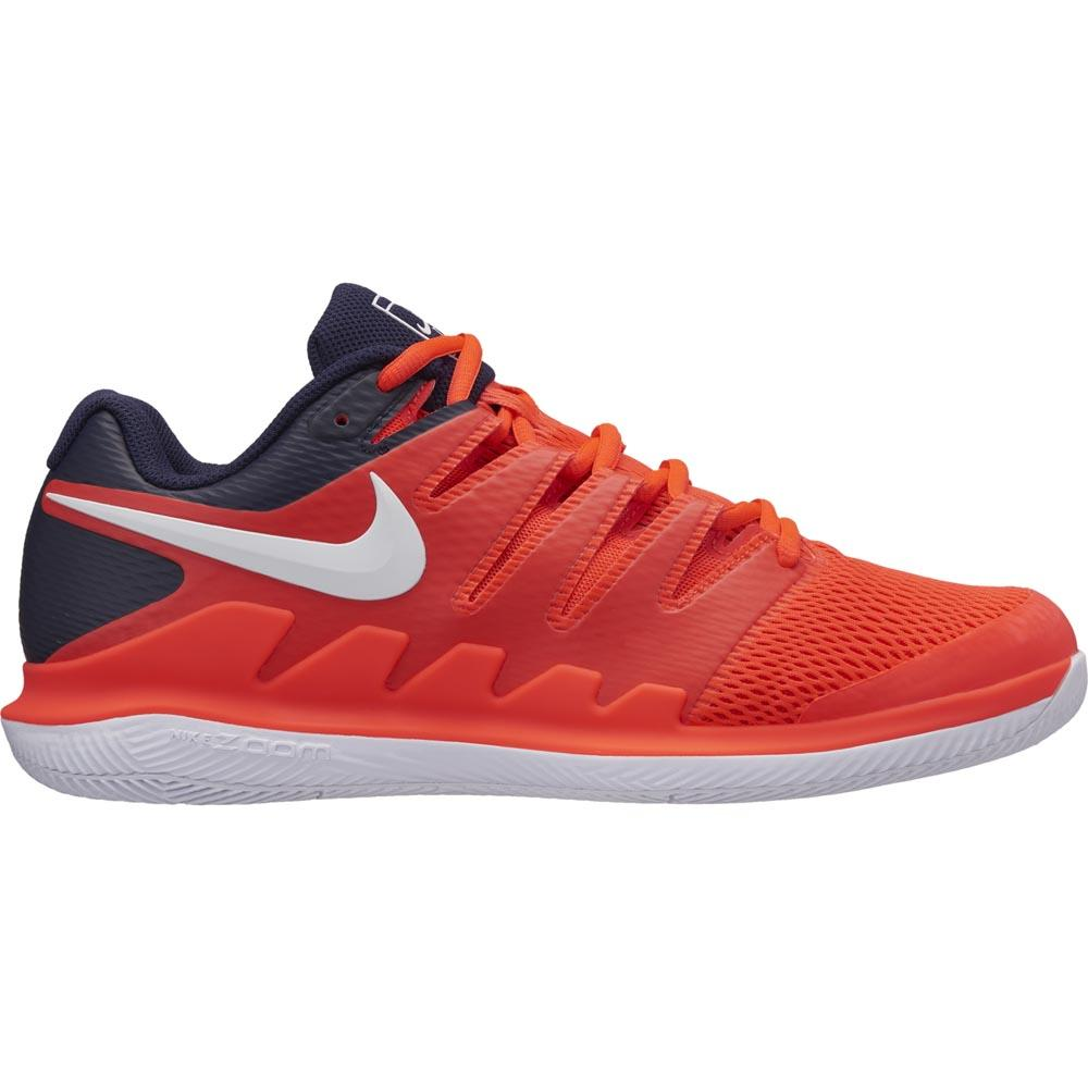 Nike Court Air Zoom Vapor X HC