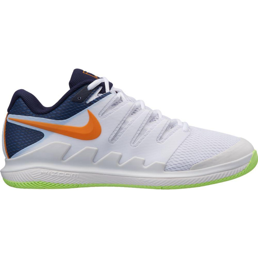 tout neuf 3e0f7 8fcb4 Nike Court Air Zoom Vapor X CPT White buy and offers on Smashinn