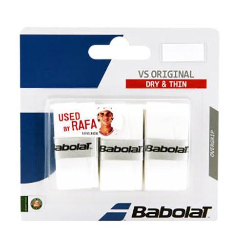 Sur-grips Babolat Vs Original 12 Units