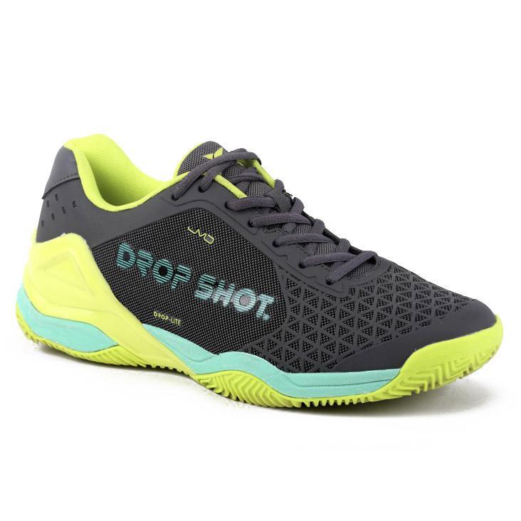 Drop Shot Conqueror Tech 4.0, couleur violet, taille EU 45