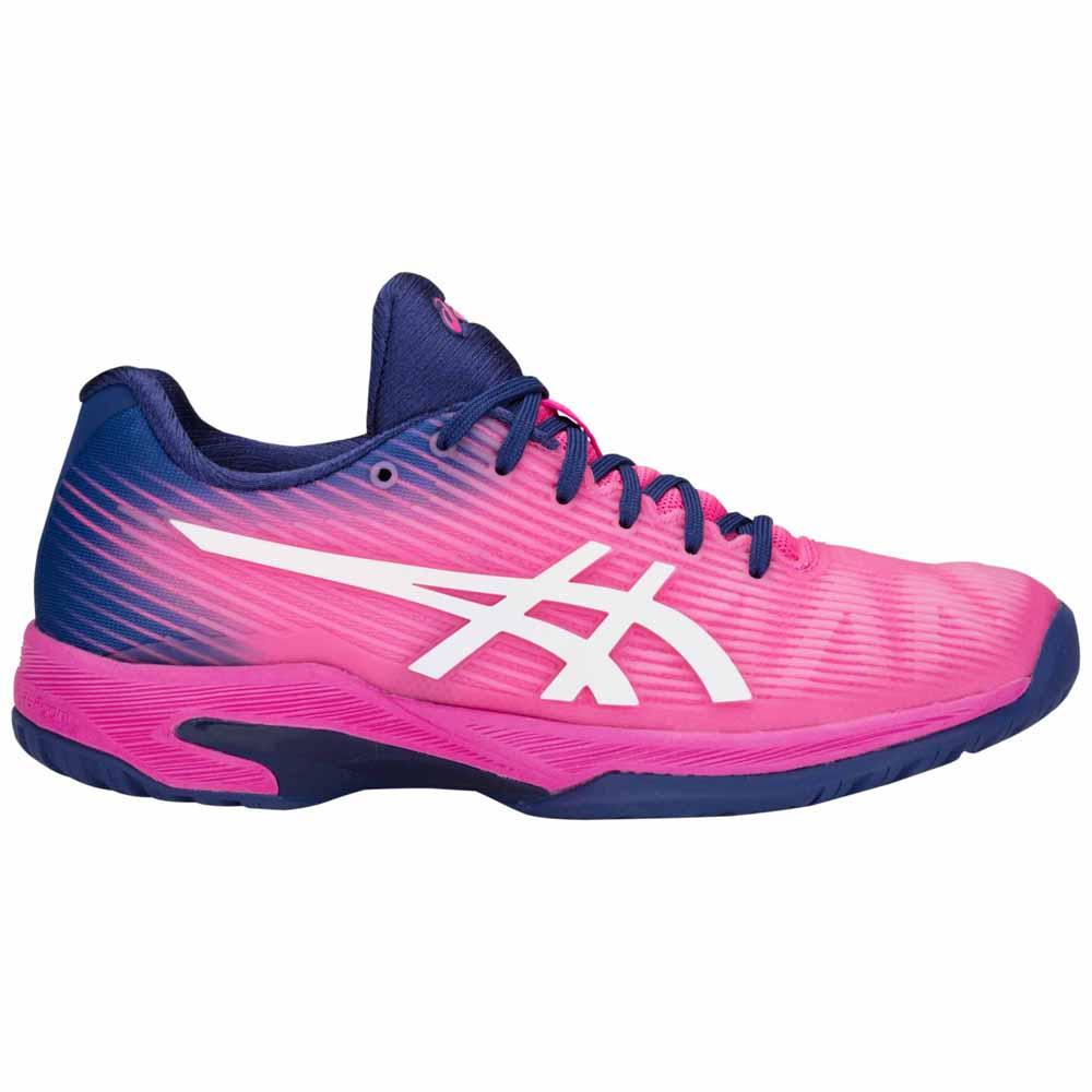 Zapatillas tenis Asics Solution Speed Ff