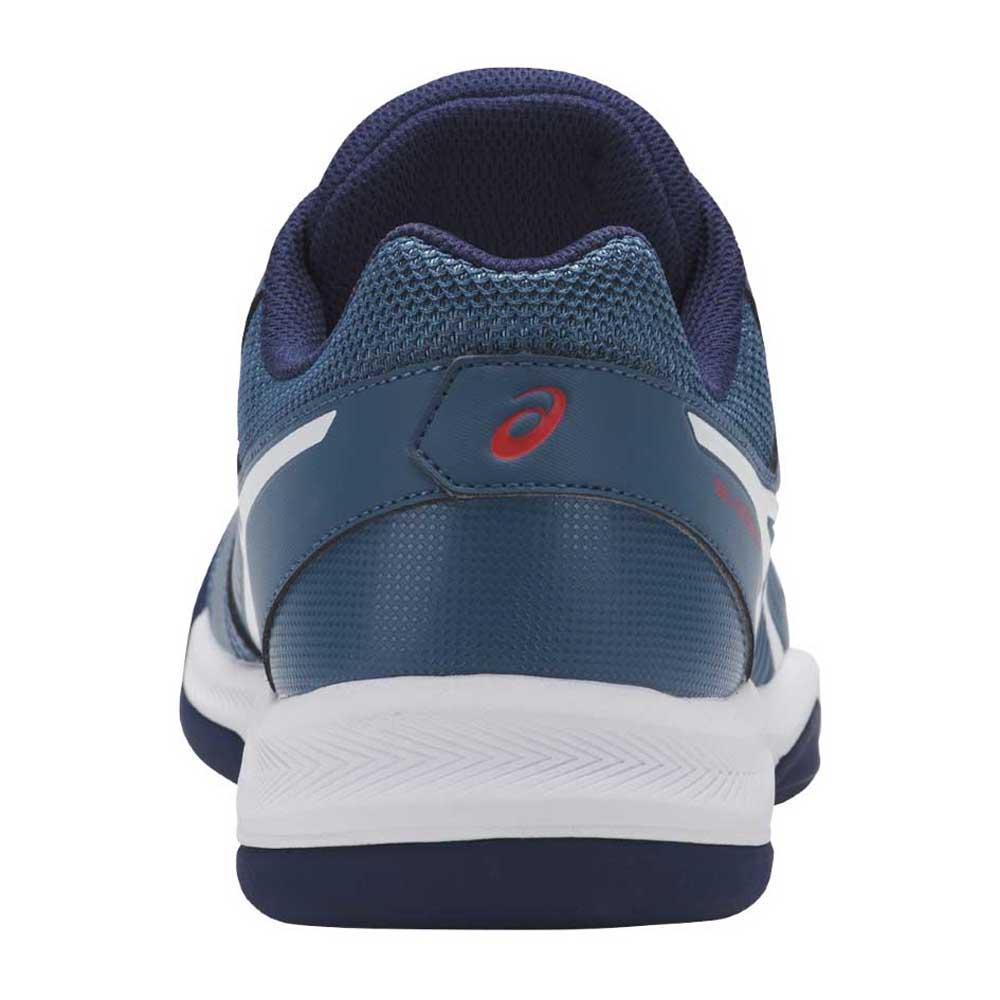 Asics Gel Dedicate 5 Indoor Azul comprar y ofertas en Smashinn ec75221ff7a92