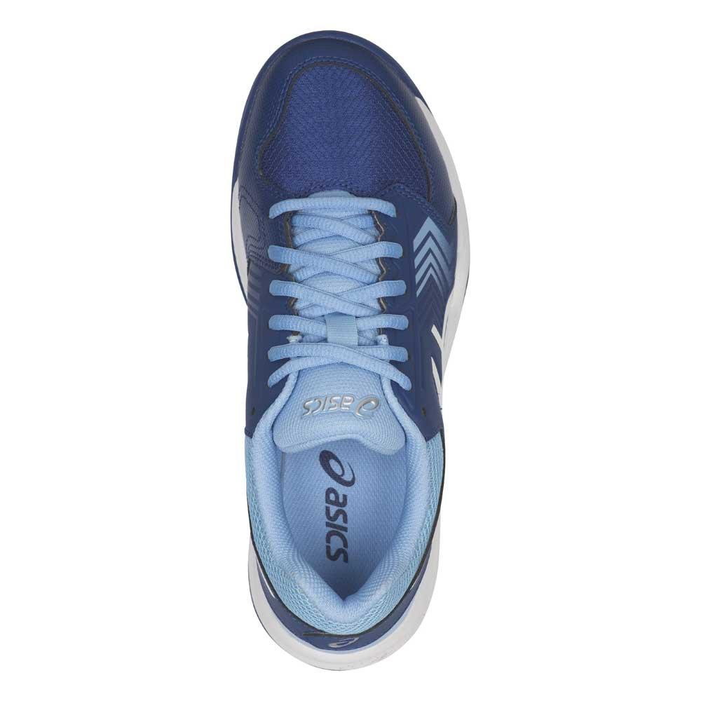 88897c17466554 Asics Gel Dedicate 5 Indoor Blue buy and offers on Smashinn