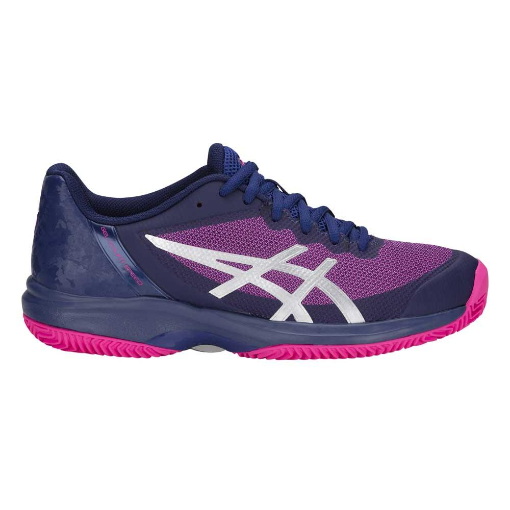 0a75667d117a Asics Gel Court Speed Clay Blue buy and offers on Smashinn