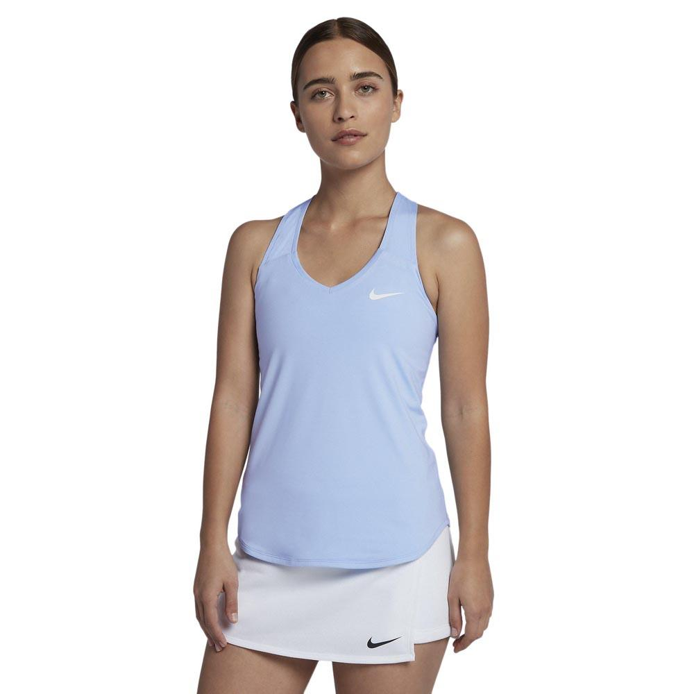T-shirts Nike Court Pure