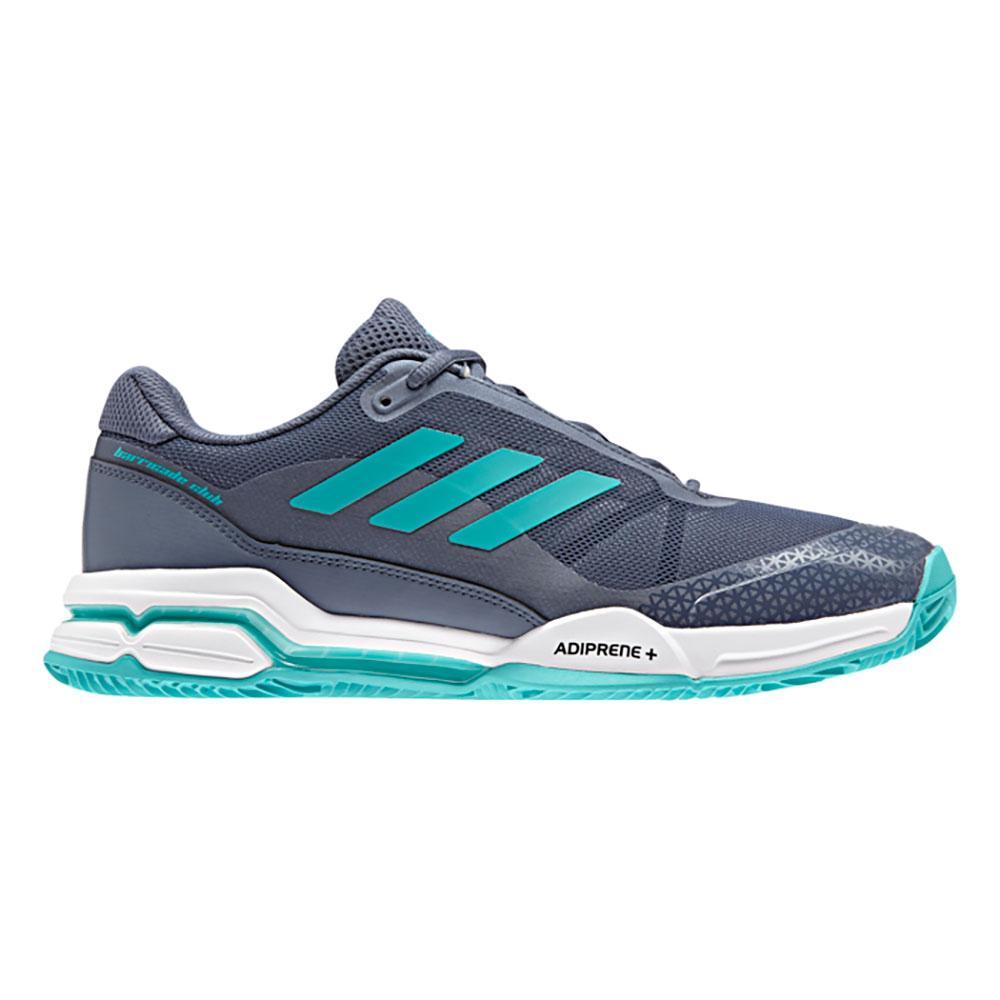 check out abb07 8f160 adidas Barricade Club Clay Grey buy and offers on Smashinn