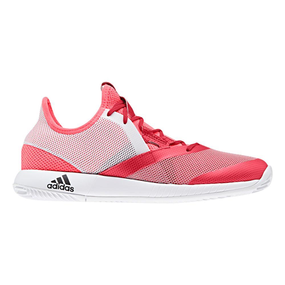 adidas Adizero Defiant Bounce Shoes Red, Smashinn