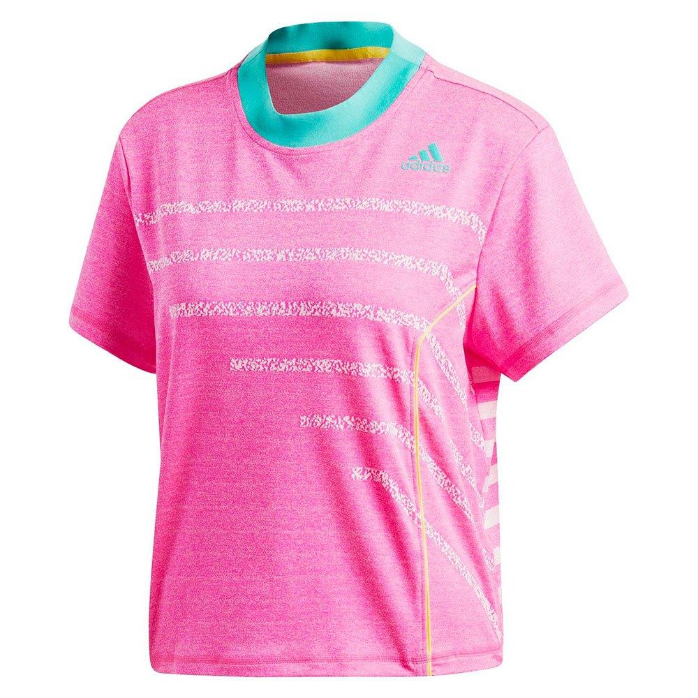 T-shirts Adidas Seasonal