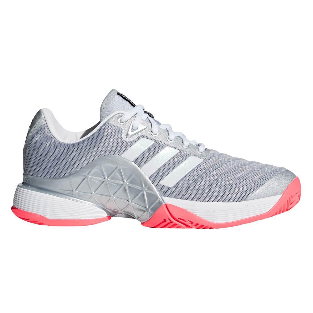adidas Barricade LTD Cinzento comprar e ofertas na Smashinn
