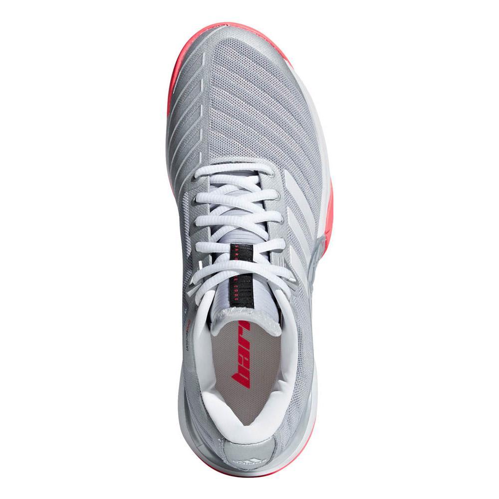 adidas Barricade LTD Grey buy and