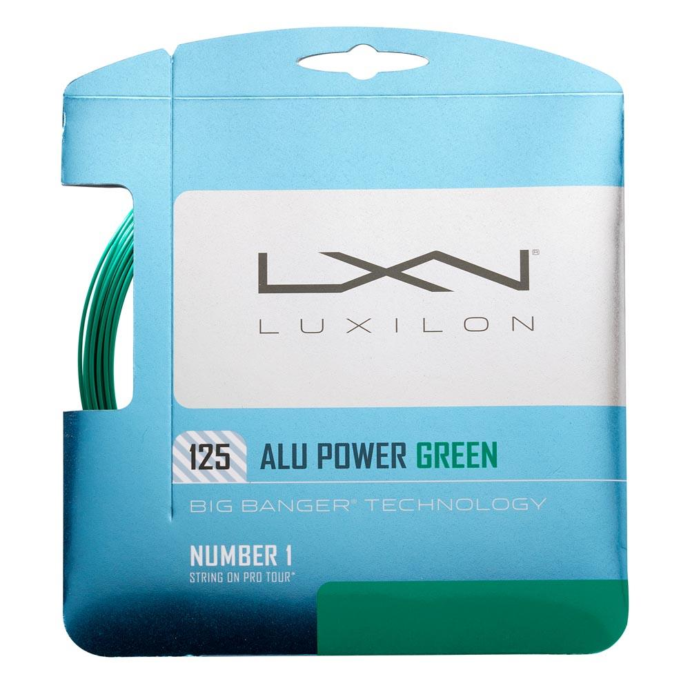 Ficelle Luxilon Alu Power 12.2 M