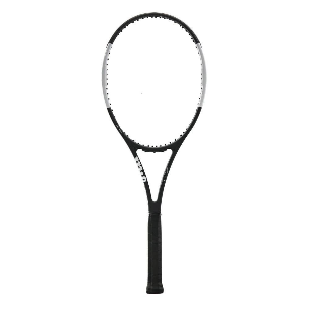 Raquettes de tennis Wilson Pro Staff Rf97 Autograph Sans Cordage