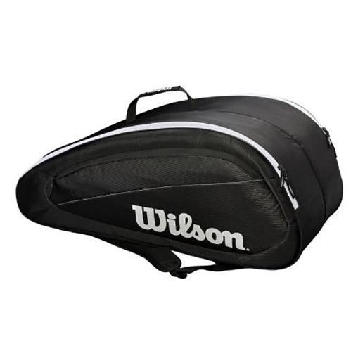 Sacs raquettes Wilson Federer Team