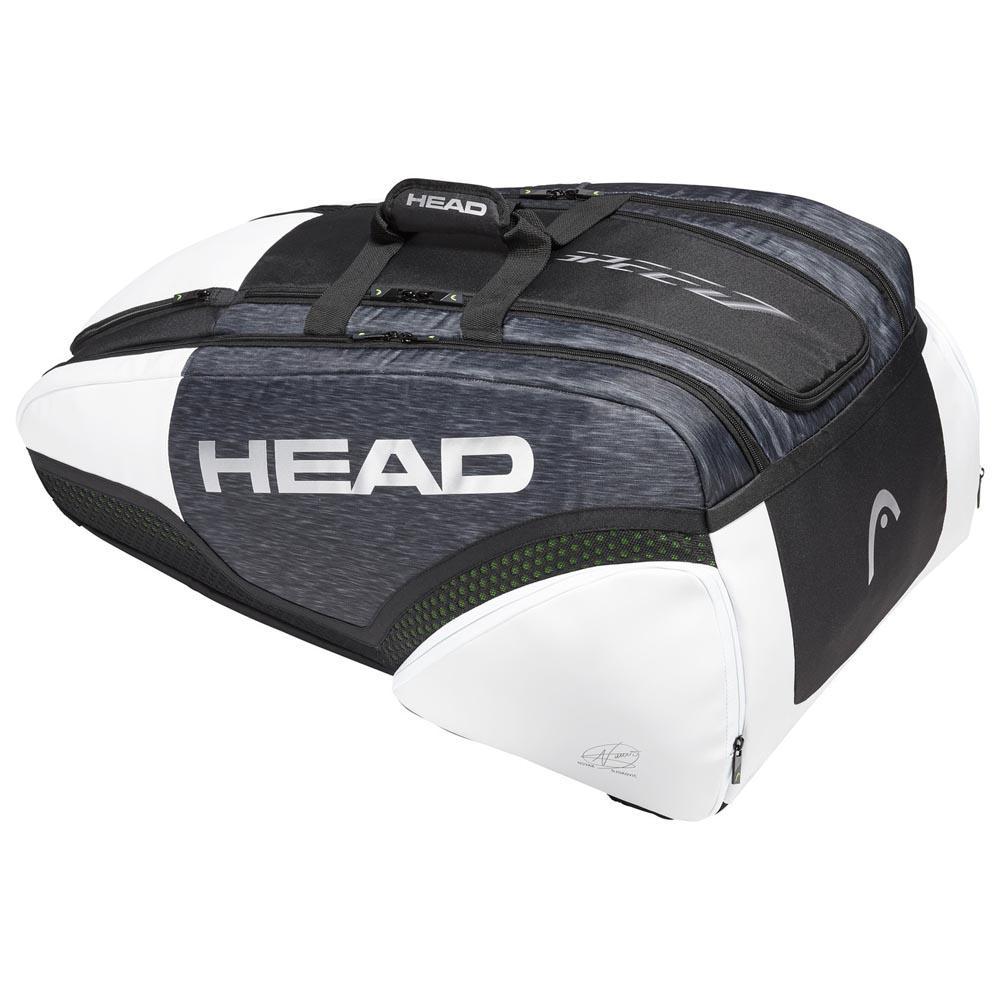 Sacs raquettes Head Djokovic Monstercombi 67l