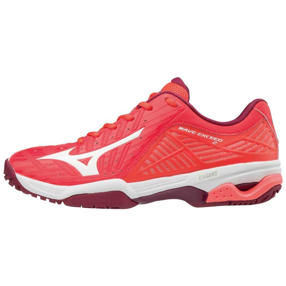 Baskets tenis Mizuno Wave Exceed 2 Ac
