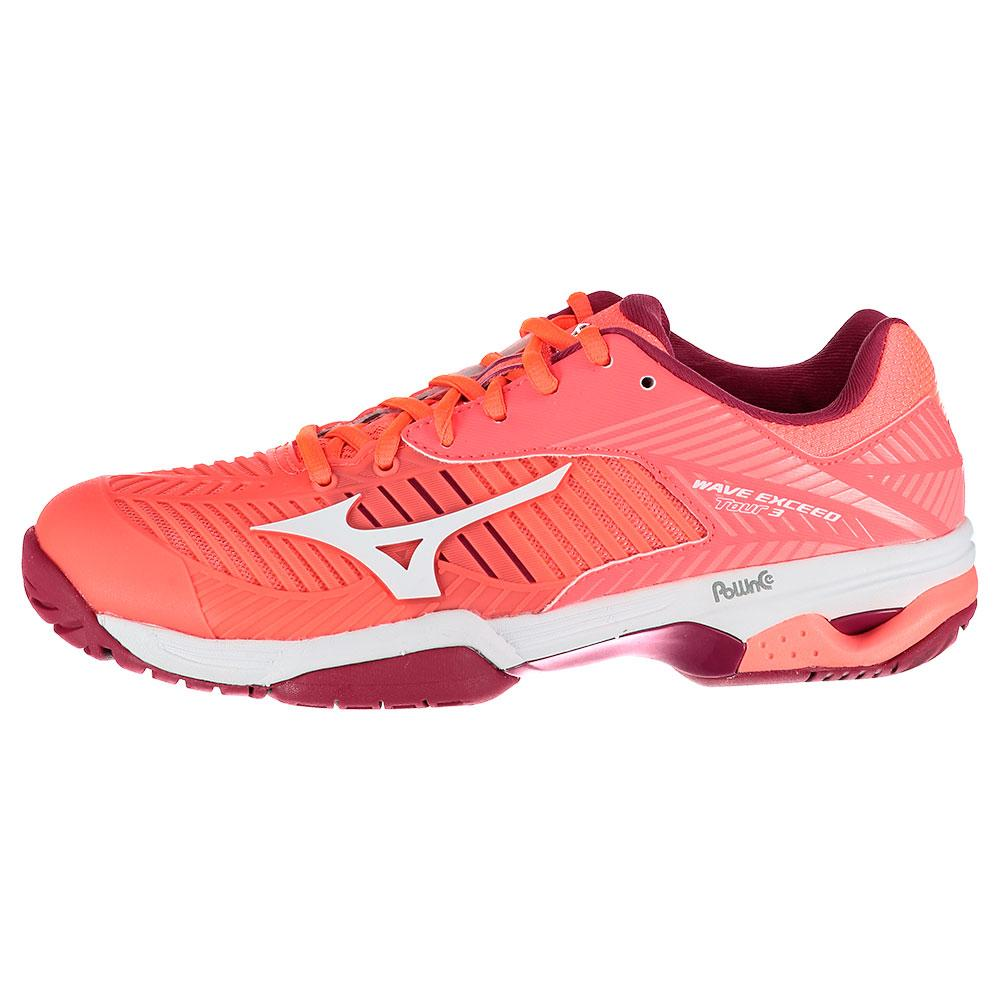 Baskets tenis Mizuno Wave Exceed Tour 3 Ac