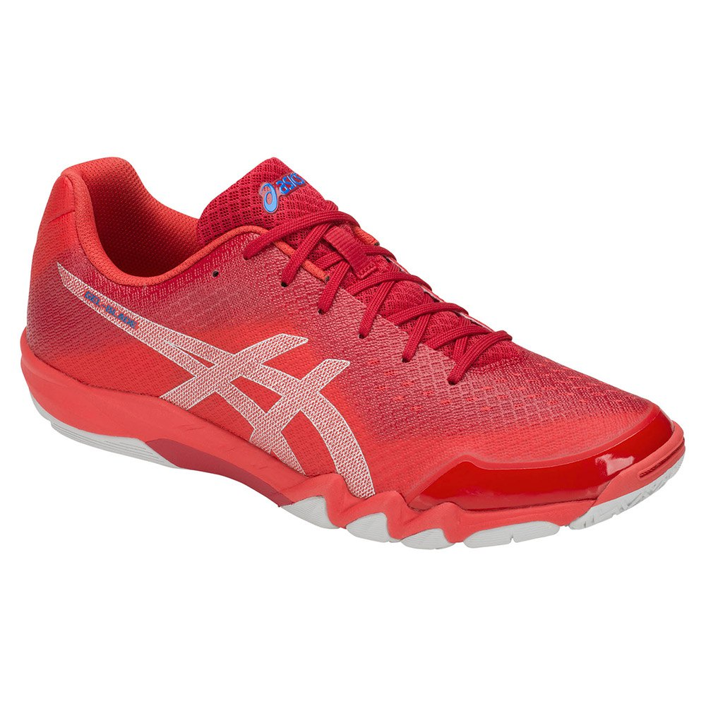 db96f025 Asics Gel Blade 6 Red buy and offers on Smashinn