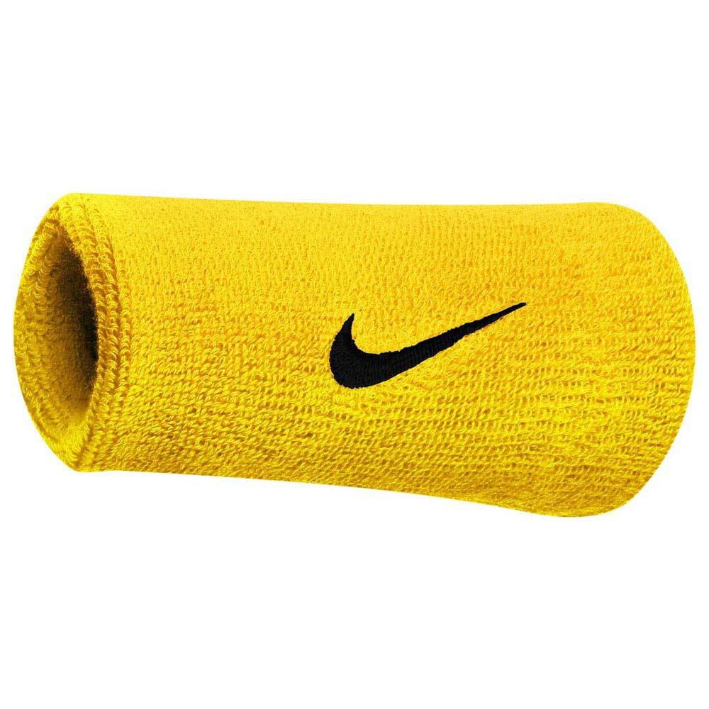 Poignet Nike-accessories Swoosh Doublewide Wristbands