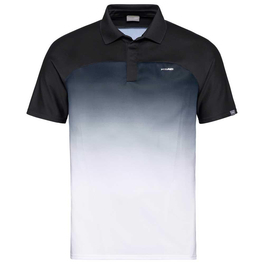 Polos Head-racket Performance L Black / White