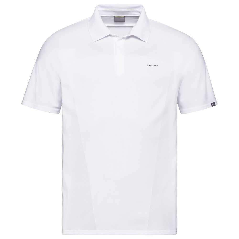 Polos Head-racket Performance L White