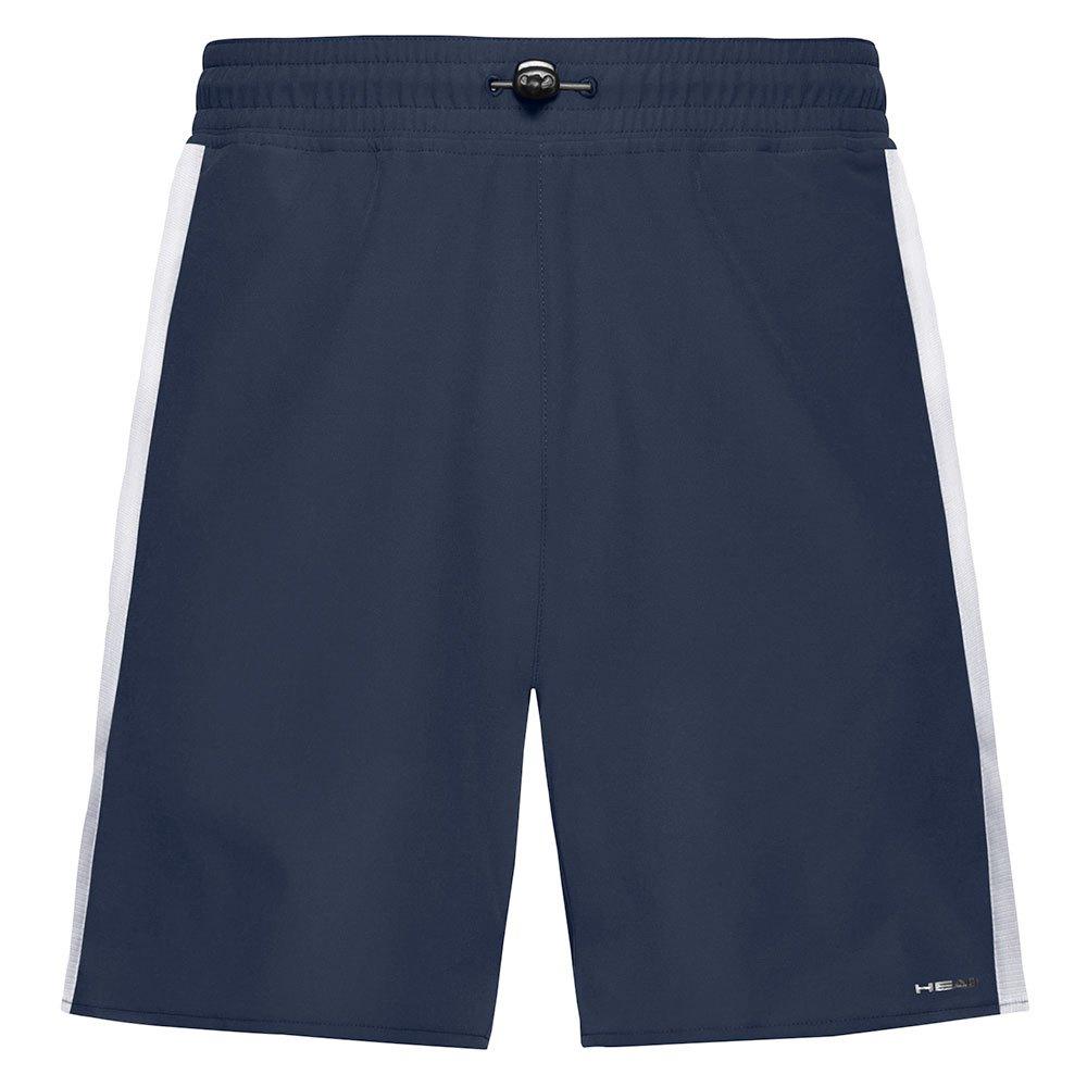 Pantalons Head-racket Performance L Dark Blue